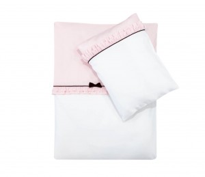 Baby bedding – Petit Paris