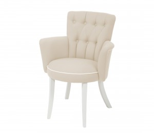 Carla chair - beige