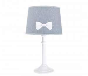 Poeme lamp with bow - York
