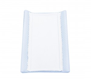 Baby changing mat Baby Blue - cover