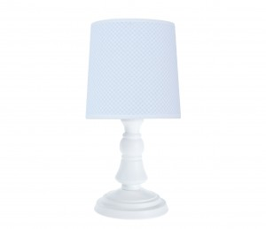 La Petit lamp - Frenchy Blue