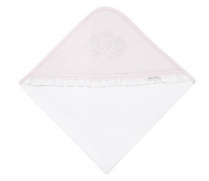 Towel Misty Jersey light pink