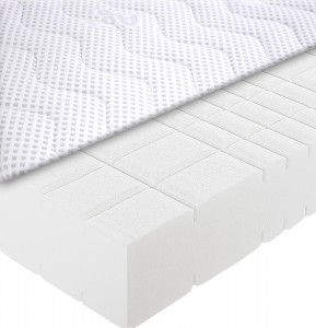 Silver Dream mattress
