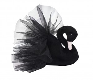 Decorative Swan Petit Paris