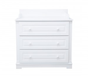 Dresser with changing station - Cap Ferrat line