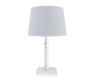 Capri lamp - Frenchy Grey