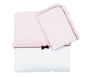 Newborn bedding with filling - Petit Paris