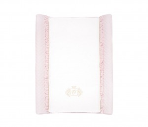 Baby changing mat Golden Glow - cover