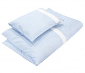 Baby bedding Royal Baby Blue