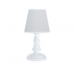 La Petit lamp - Cheverny Grey