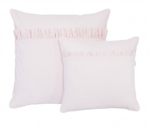 Small pillow Cheverny Pink