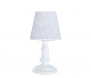 La Petit lamp - Cheverny Blue