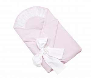 Sleeping bag - Frenchy Pink