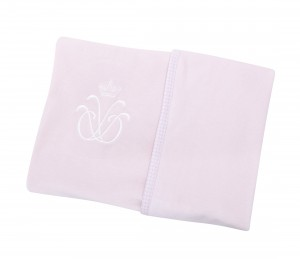 Blanket Frenchy Pink