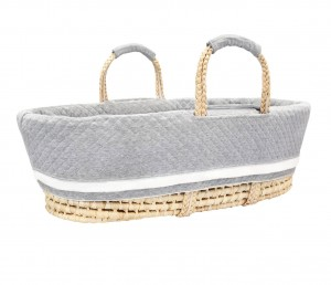 Moses basket York