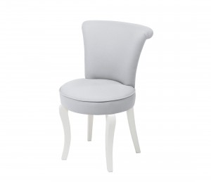 Leonardo chair - light grey