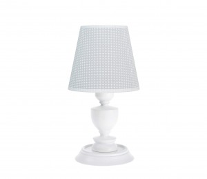 Olympea lamp - Cheverny Grey