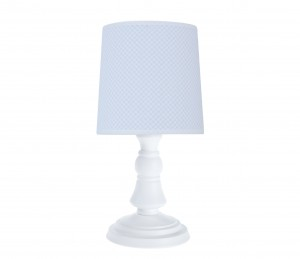 Olympea lamp - Frenchy Blue