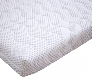 Silver Baby Dream mattress