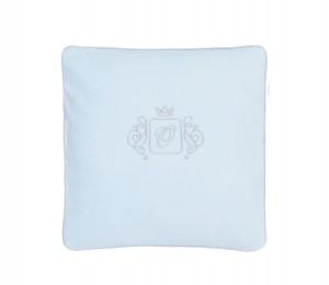 Moon Love velur pillow
