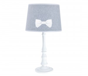 Angelo lamp with bow- York