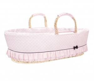 Moses basket Petit Paris