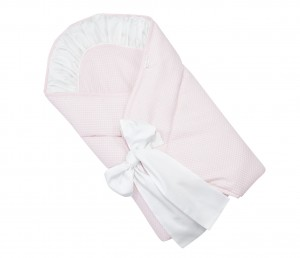 Sleeping bag -  Cheverny Pink
