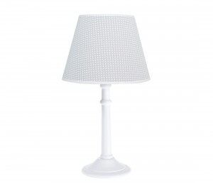 Poeme lamp - Cheverny Grey