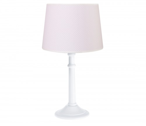 Lampka Poeme Frenchy Pink