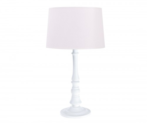 Angelo lamp - Frenchy Pink