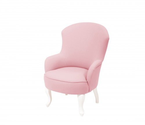 Marcello armchair - pink