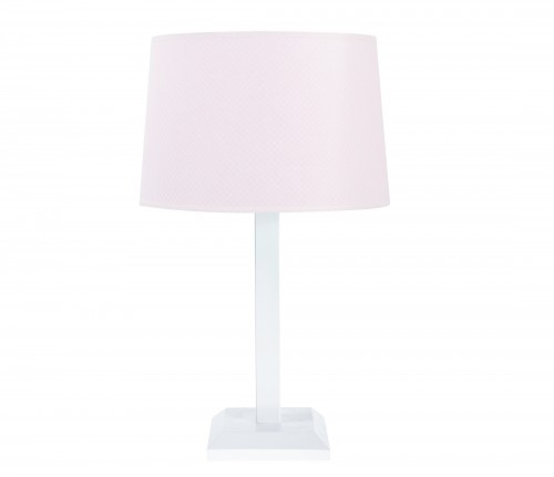 Lampka L'Or Frenchy Pink
