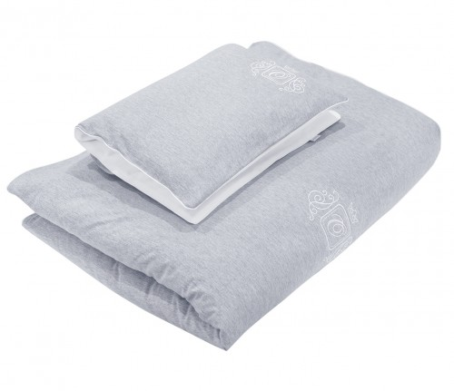 Baby bedding double sided York