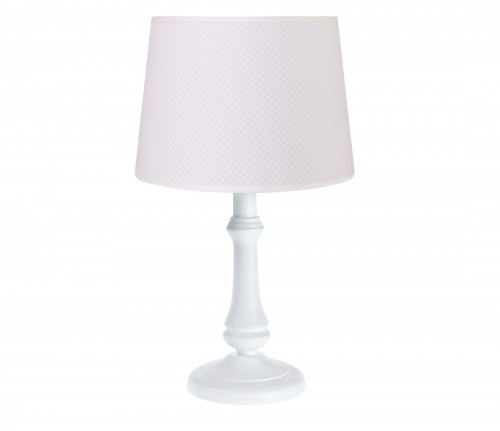 L' Amour lamp - Frenchy Pink