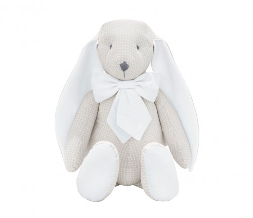 Decorative bunny - Cheverny Beige