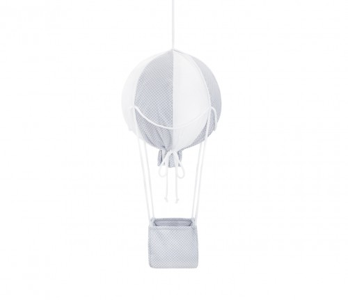 Large decorative air balloon - Frenchy Grey
