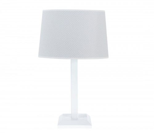 Lampka L'Or Frenchy Grey