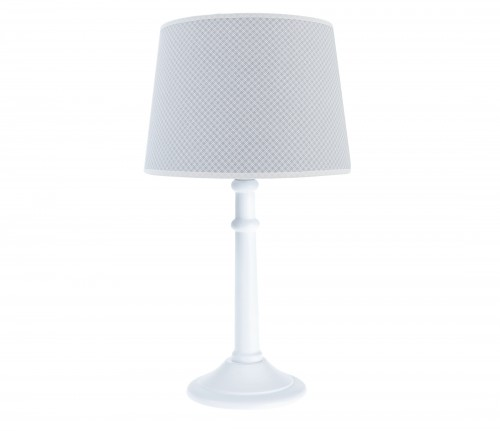 Poeme lamp - Frenchy Grey