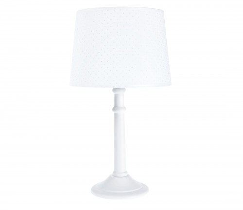 Poeme lamp - Silver Bright