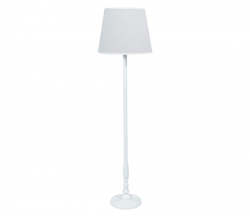 Lea floor lamp - Cheverny Grey