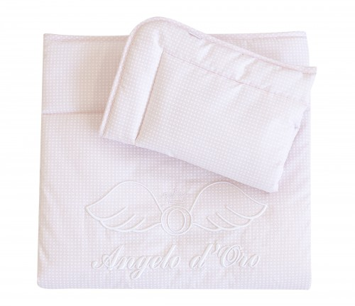 Newborn bedding with filling – Angelo