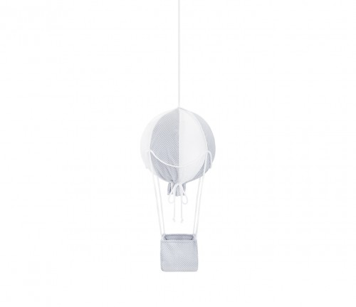 Small decorative air balloon - Frenchy Grey