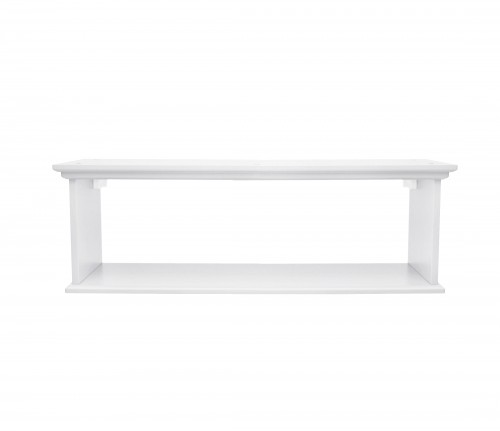 Shelf - Monte Carlo White line