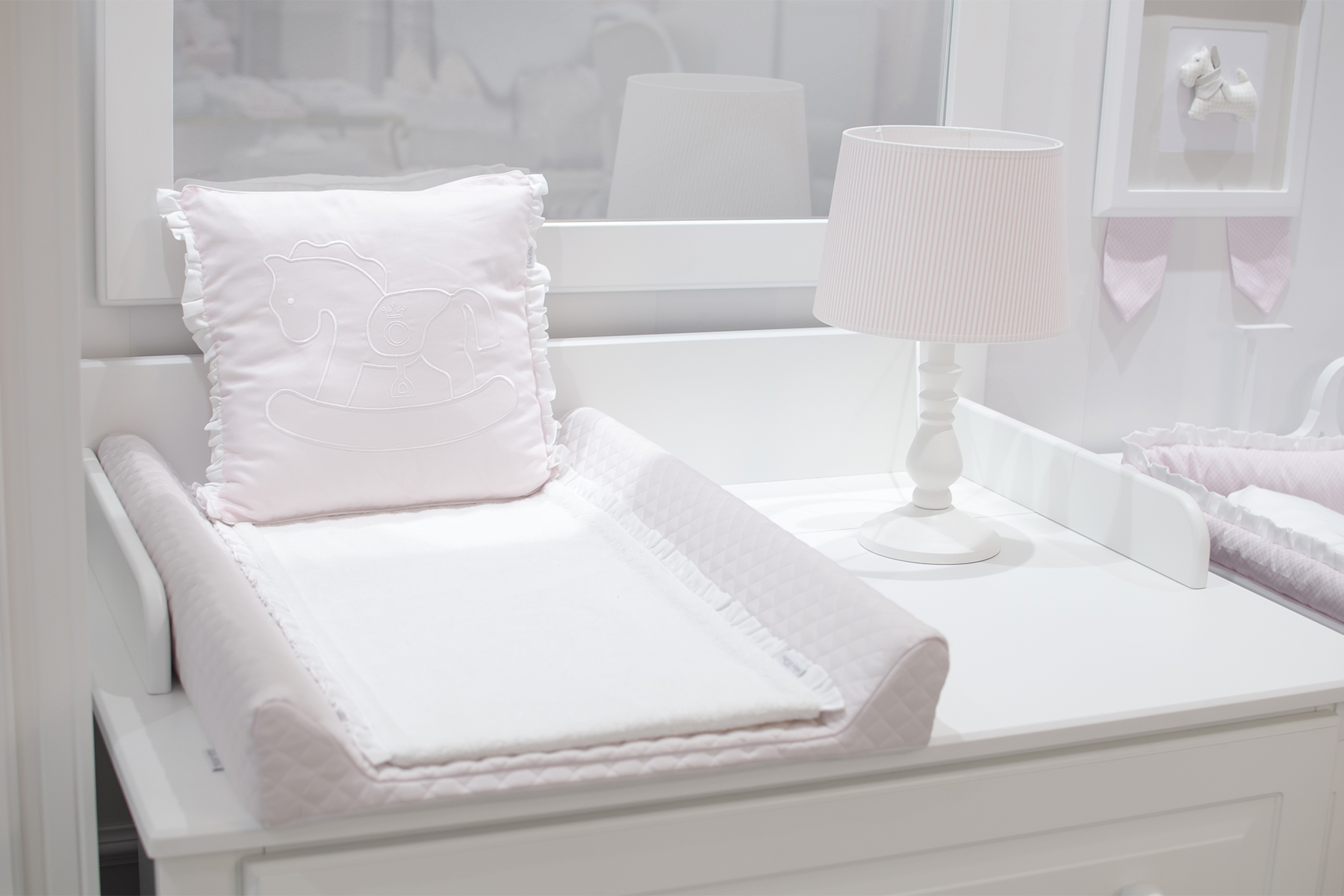 Pillows Baby D Oro