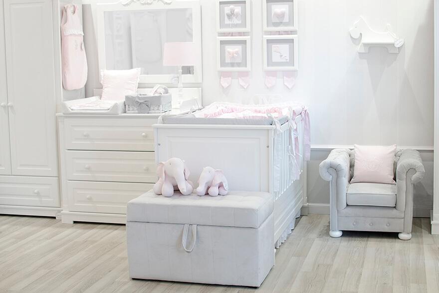 07481daa Dekoracje pokoju dziecięcego – stylowe wnętrze w pastelowych kolorach